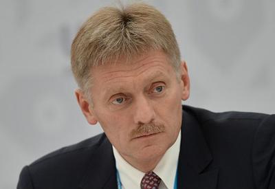 Дмитрий Песков: В Сочи состоится встреча Президентов Владимира Путина и Ильхама Алиева