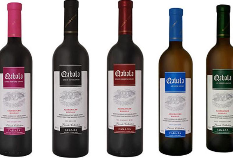 Азербайджанское вино продвигается в этих странах