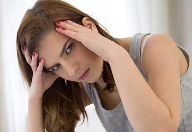 Baş ağrısından dərmansız qurtulmağın