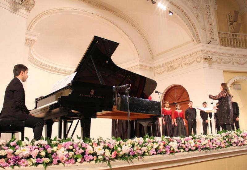 Молодые виртуозы покорили публику Филармонии