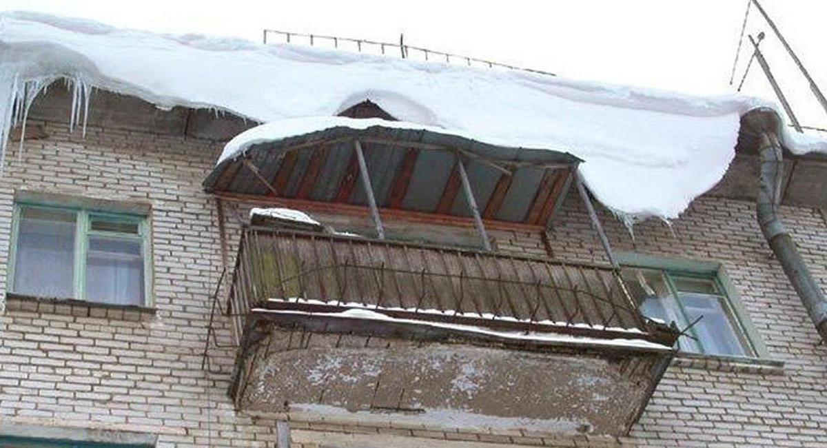 Зимнее остекление балконов и лоджий: как сделать самому.