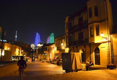 """В Азербайджане пройдет фестиваль """"Голос молодежи"""""""