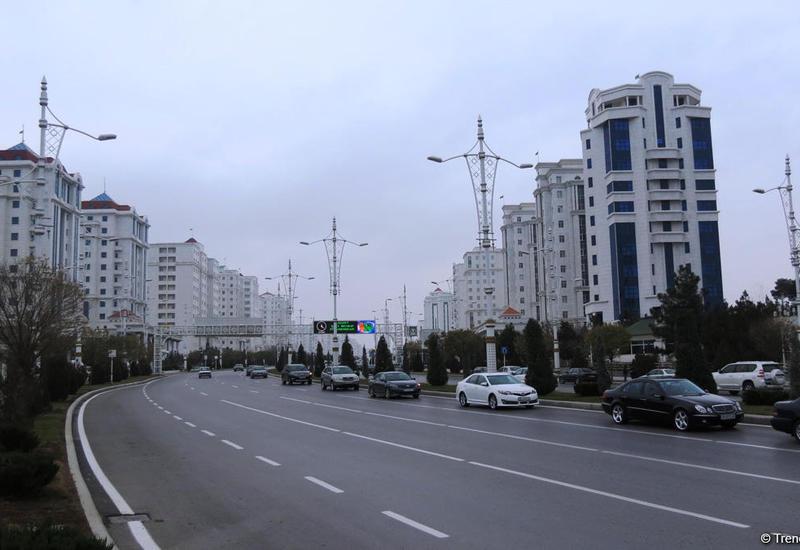 Прикаспийские страны обсуждают в Ашхабаде торгово-экономическое соглашение