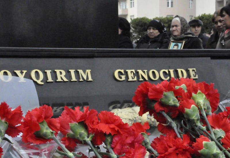 Тысячи людей подписали петицию с призывом к России признать геноцид в Ходжалы