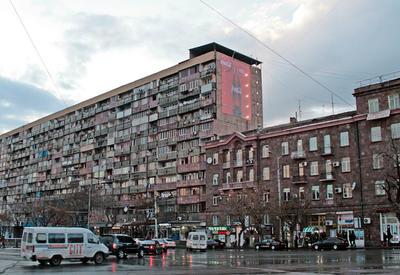 Мэрия Еревана проговорилась: в столице нет исторических памятников