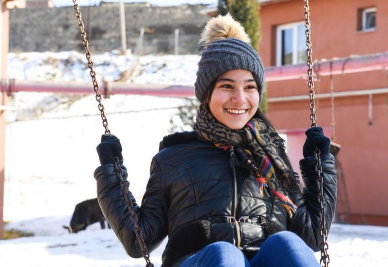 Дети из Азербайджана участвуют в музыкальном шоу на российском ТВ