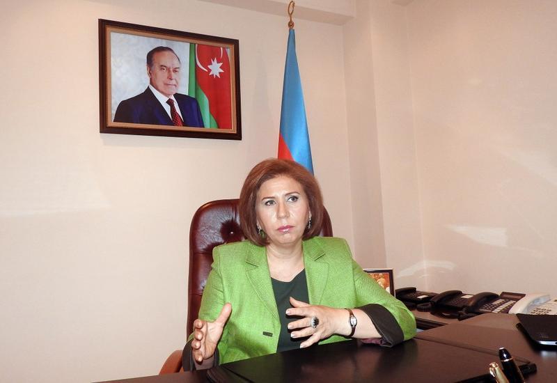 Бахар Мурадова о новом этапе отношений Азербайджан-ЕС