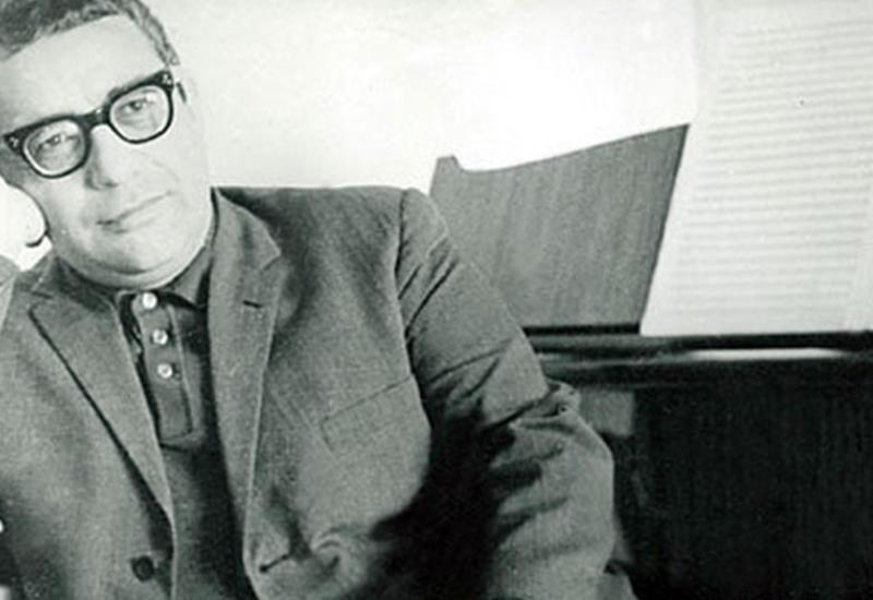 В Филармонии прошел грандиозный концерт памяти Гара Гараева