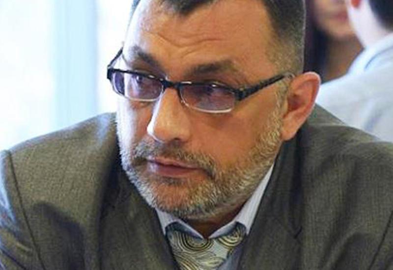 Игорь Панкратенко: Азербайджану не угрожают ни сирийский кризис, ни противостояние между США и РФ