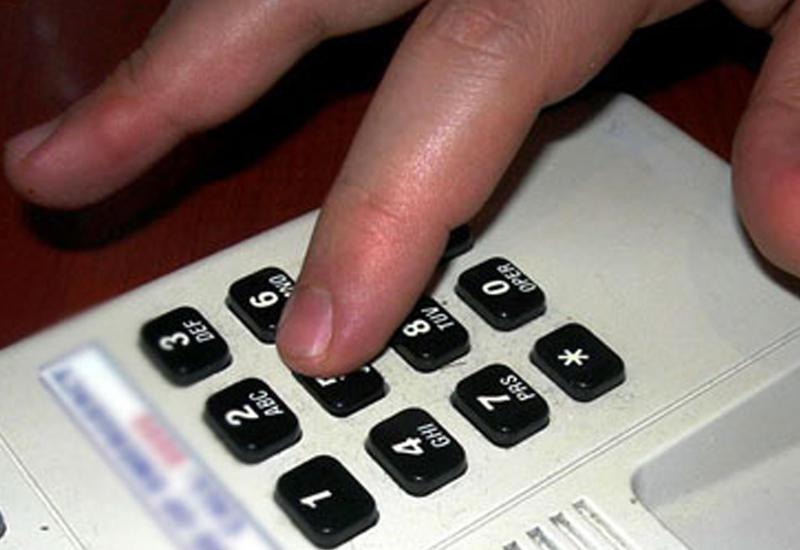Ev telefonları ilə bağlı YENİLİK