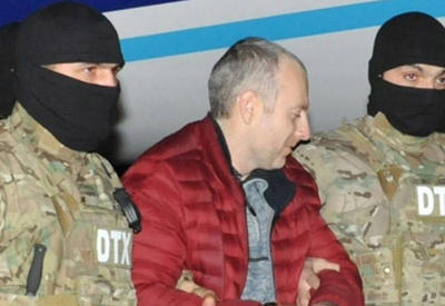 Лапшин переведен в изолятор Минюста Азербайджана