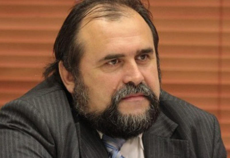 Александр Охрименко: Приостановление американского финансирования Армении было бы правильным решением