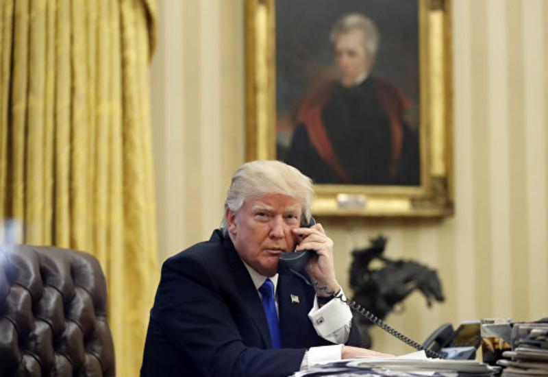Трамп уволил своего самого одиозного советника