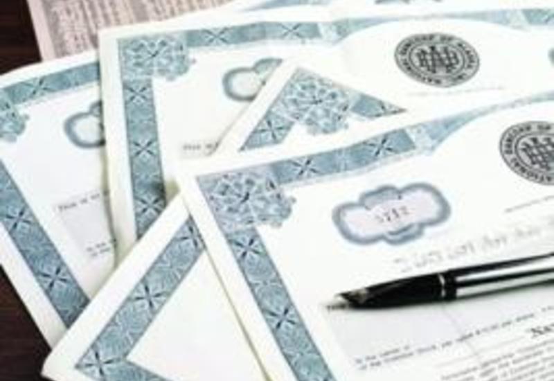 Ипотечный фонд выпустит облигации на 20 млн манатов
