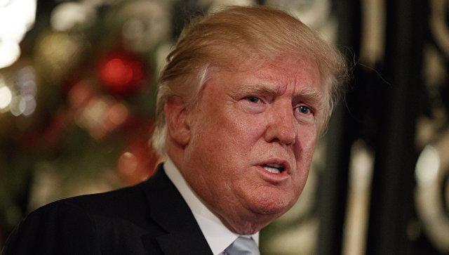 Politico: Трамп пригласил сенаторов-республиканцев вБелый дом обсудить Obamacare