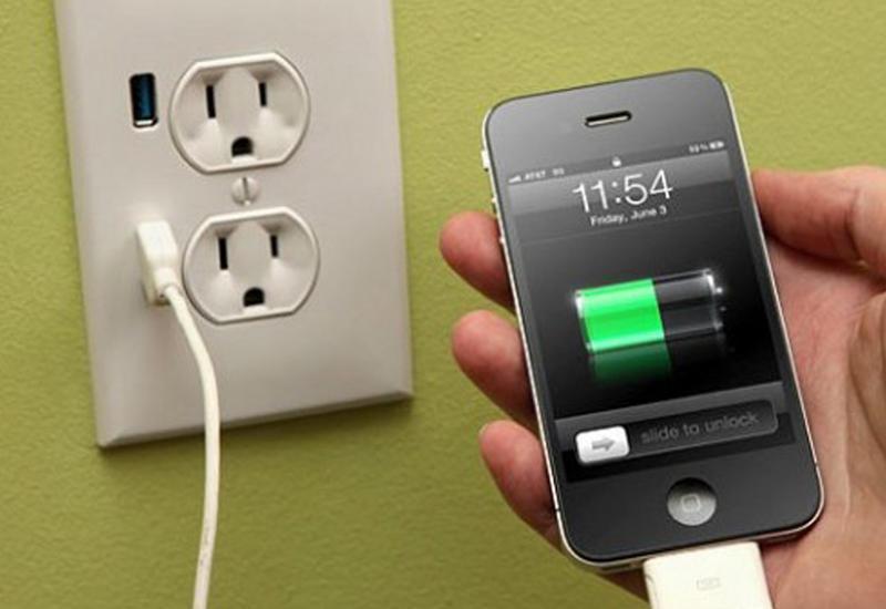Как зарядить телефон за 10 секунд