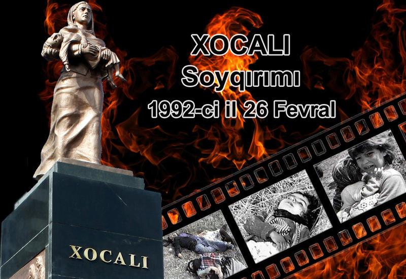 В Молдове установят памятник жертвам Ходжалинского геноцида
