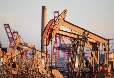 Китай больше всех платит Азербайджану за нефть