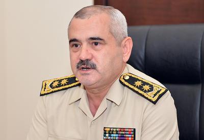 Арзу Рагимов: Боевой дух и патриотизм нашей армии очень высоки
