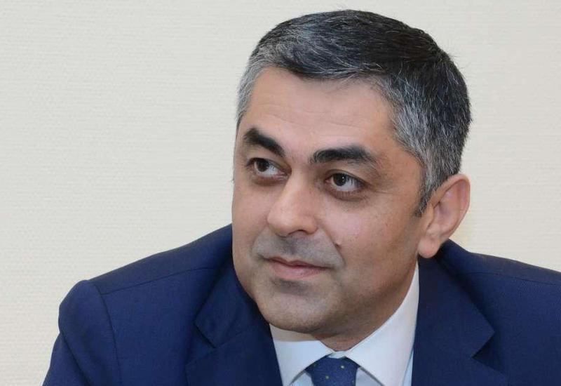 Рамин Гулузаде назначен управляющим делами Президента Азербайджана