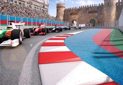 Упрощены визовые процедуры для лиц, прибывающих в Азербайджан в связи с соревнованиями Формула-1