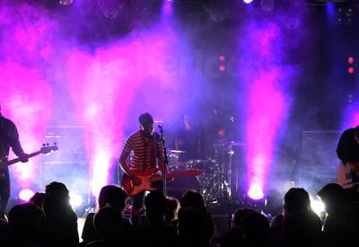"""Британец попал на концерт любимой группы, исправив статью в """"Википедии"""" <span class=""""color_red"""">- ФОТО - ВИДЕО</span>"""