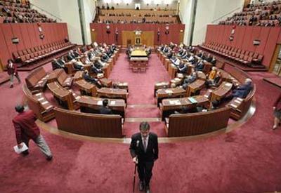 Австралийский сенатор: Эти события не принесут Армении ничего хорошего