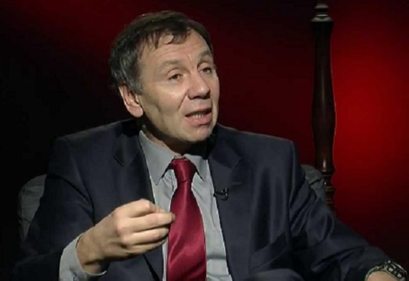 Сергей Марков: Дело Лапшина - это большой успех Азербайджана