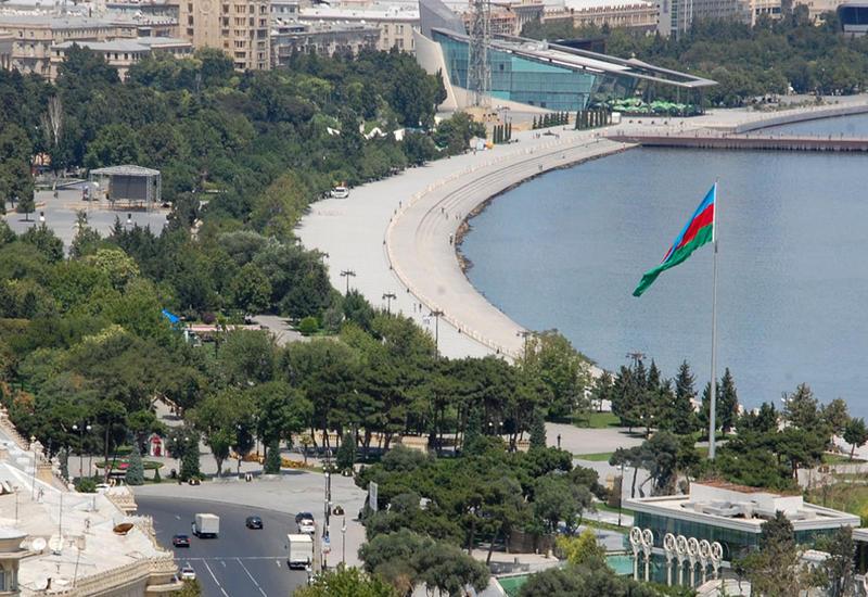 Скаут из Руанды: Всемирная скаутская конференция в Баку организована на высоком уровне