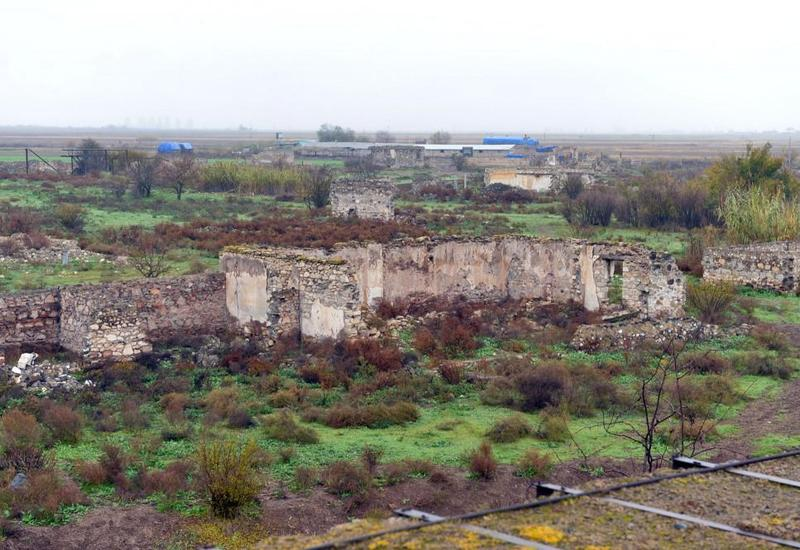 Сегодня 26 лет со дня оккупации Арменией Физулинского и Джабраильского районов Азербайджана