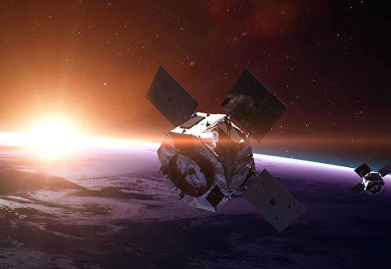 ОАЭ запустили в космос первый наноспутник
