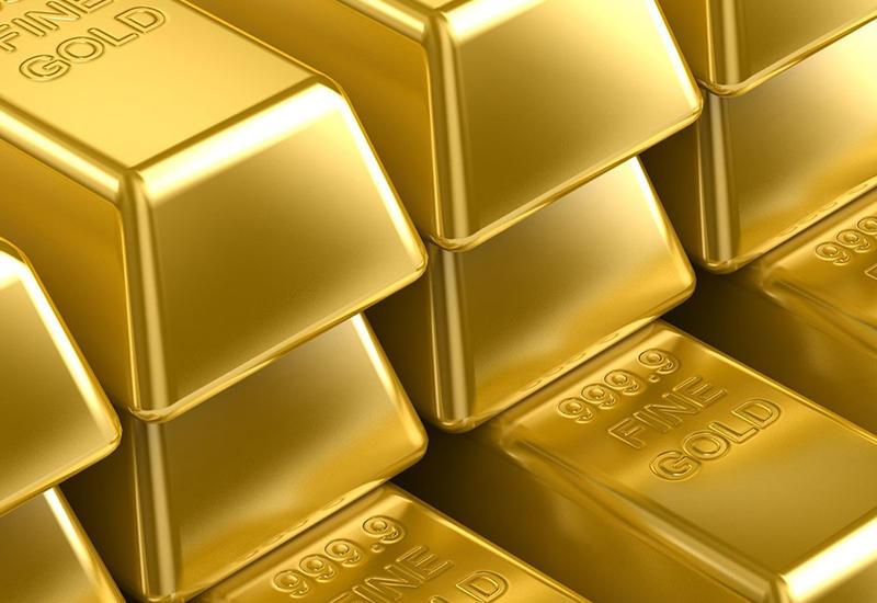 В Азербайджане вновь подорожали золото и серебро