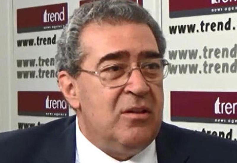 Лев Спивак: Карабах нужно возвращать силой
