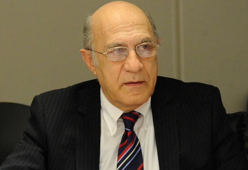 Фикрет Садыхов: Выпады армянских политологов близки к маразму