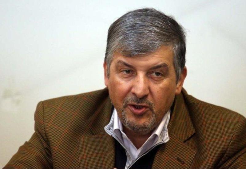 Иранский экс-депутат: Армения не заинтересована в политическом решении конфликта