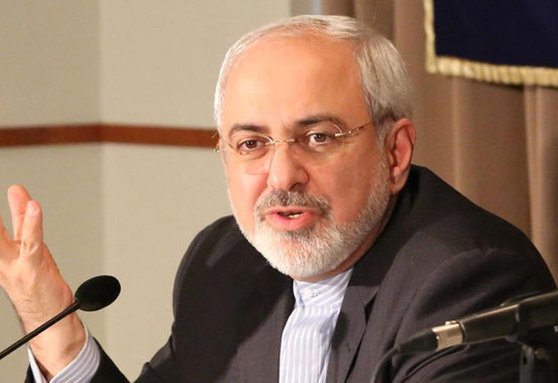 Глава МИД Ирана госпитализирован