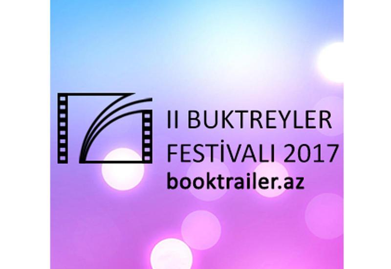 В Азербайджане пройдет второй Фестиваль буктрейлеров