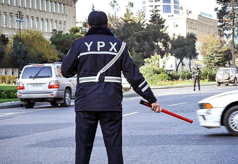 Вниманию водителей! В Баку перекроют эти дороги