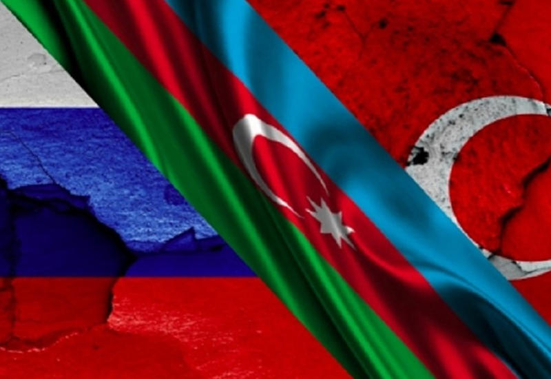 Треугольник Москва-Анкара-Баку спасет Южный Кавказ
