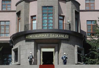 Генштаб Турции о числе ликвидированных в Африне террористов