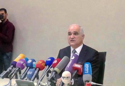 """Шахин Мустафаев об иранских инвестициях в Азербайджане <span class=""""color_red"""">- ФОТО</span>"""
