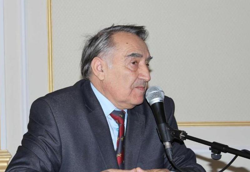 Энвер Ахмед: Мы обязательно вернем Карабах, чего бы нам это ни стоило