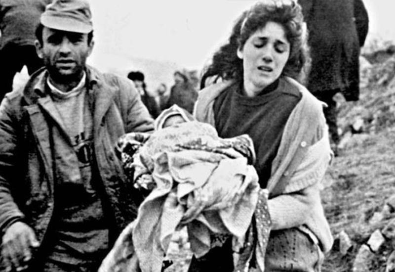 """""""Казалось, этот ад не закончится никогда"""". Ходжалинцы вспоминают, что пережили в армянском плену"""