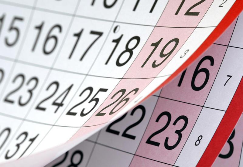 В марте будет суммарно 14 нерабочих дней