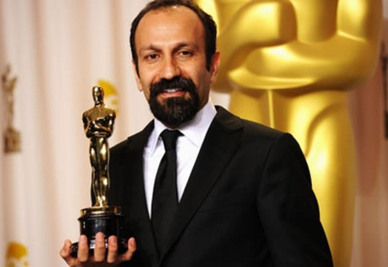 """Госдеп США удалил твит с поздравлением иранского режиссера за """"Оскар"""""""