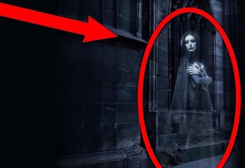 10 самых страшных замков с привидениями