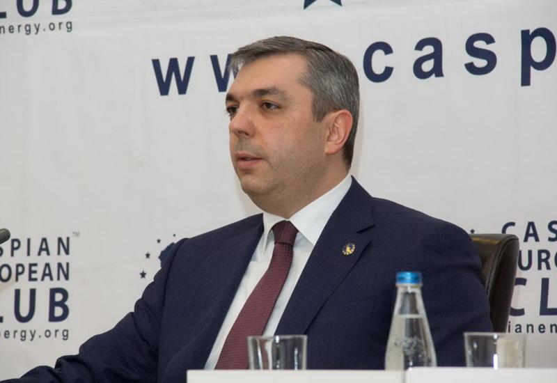 Самир Нуриев о строительстве соцжилья в Азербайджане
