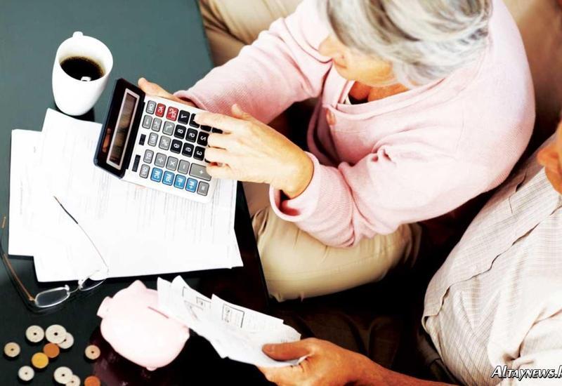 С этого месяца меняется дата выплаты пенсий