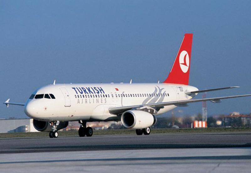 Открываются прямые рейсы из Стамбула в Гянджу