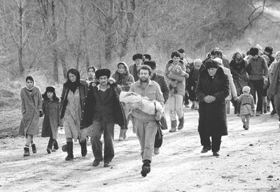 Латвийский журналист о Ходжалинском геноциде